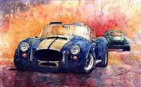 AC Cobra Shelby 427
