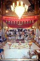 Inside the Golden Temple