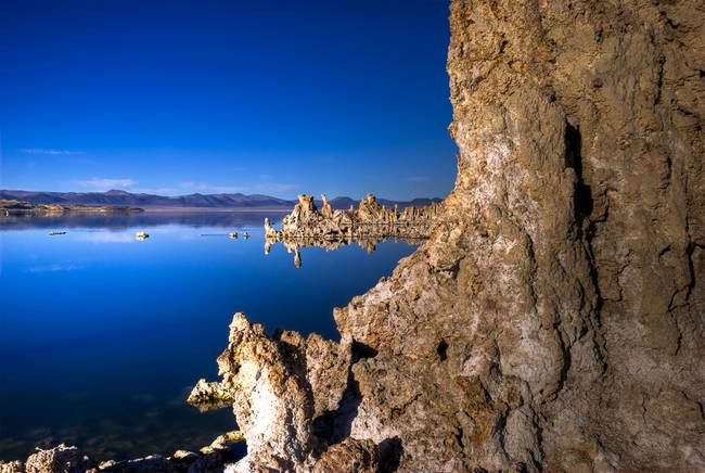 South Tufa - Mono Lake