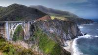 Bixby Bridge by Paul Gaither