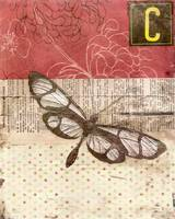 Literary Butterfly 1