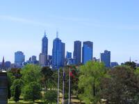 Downtown Melbourne 0511