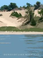 Dunes of Lake Michigan