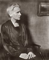 Madam Curie c1920 by WorldWide Archive