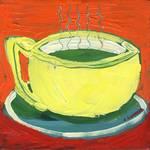 Green Tea by Jennifer Lommers