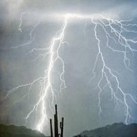 """""""Lightning Strikes From Heaven"""" by lightningman"""