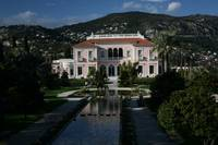 Villa Ephrussi of Rothschild