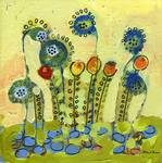 The Propagation of Spring No 2 by Jennifer Lommers