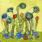 The Propagation of Spring No 3 by Jennifer Lommers