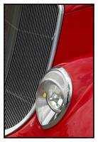 Classic Car Red 07.15.07_526