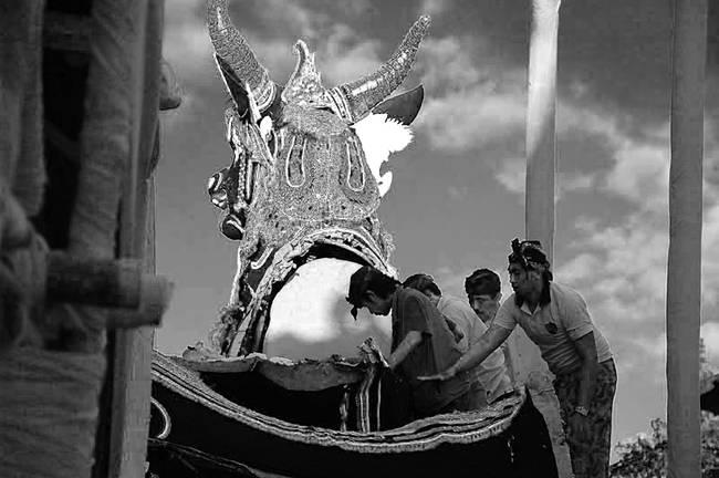 Lembu Bali