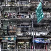 One Soi in Bangkok Art Prints & Posters by Jon Sheer