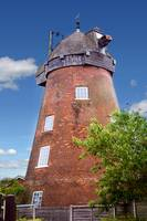 Tiptree windmill