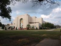 Women's Museum at Fair Park