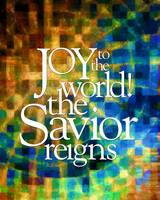 Joy to the World (Savior)