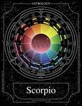 Scorpio, The Scorpion/The Eagle