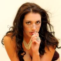 Boudoir Photo Sample Art Prints & Posters by no name