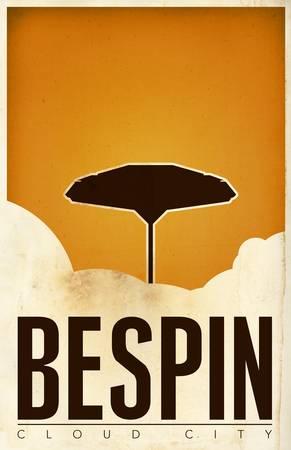 Bespin by Justin Van Genderen
