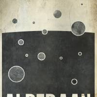 """Alderaan"" by JustinVG"
