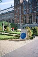 5Rijksmuseum by Priscilla Turner