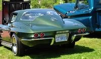'67 Corvette Stingray