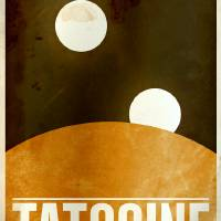 """Tatooine"" by JustinVG"