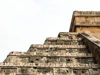 Chichen Itza Series No. 09