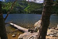 Bear Lake, Rocky Mountain National Park, Colorado