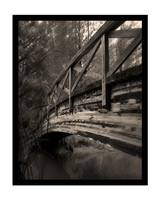 Bridge at Jericho Beach
