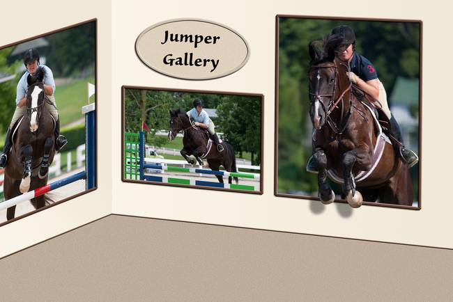 Jumper Gallery