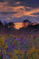 October Sky at Sugarcreek by Jim Crotty 26