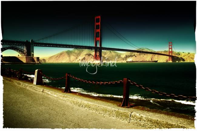 Golden Gate Edge II