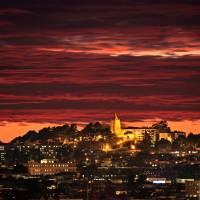 """University of San Francisco"" by robkroenert"