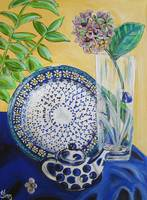 Ode to Polish Pottery VII