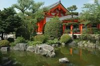 Sanjusangendo Temple by Tony Kerst