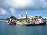 Royal Dockyards, Bermuda