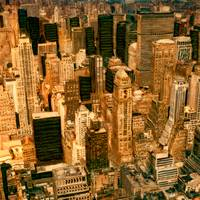 View From The Empire State Building no 2 by Joe Gemignani