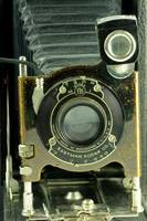 Kodak Autographic No. 3A, Model-C, Colorado