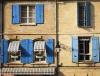 Arles Windows