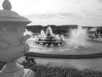 The Versaille Fountain