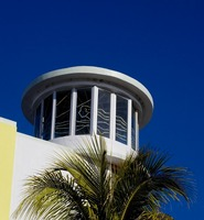 Palm Building 2 by Joe Gemignani