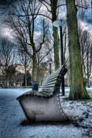 Cold Winter HDR