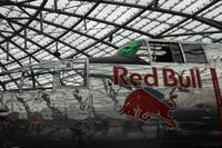 Red Bull - Hangar-7 Exhibition