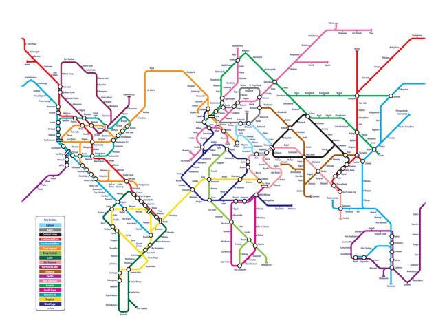 World tube metro map by michael tompsett gumiabroncs Choice Image