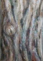 Tree Trunk II