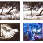 landscapes_sketches Prints & Posters