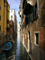 Great Venice Alley