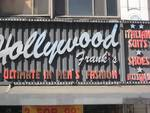 hollywood frank's