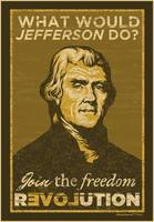 what would jefferson do poster4