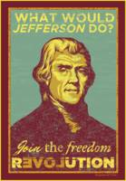 What Would Jefferson Do?